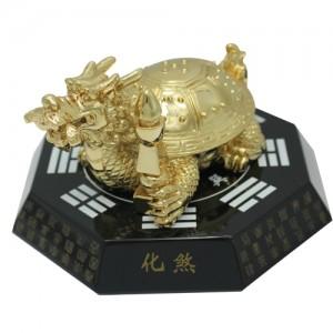 bagua dragon head tortoise