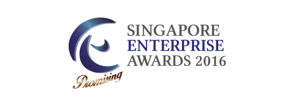 Singapore Enterprise Awards 2016