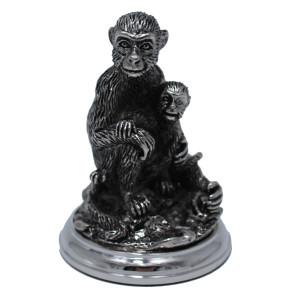 12 zodiac - monkey