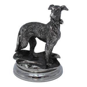 12 zodiac - dog