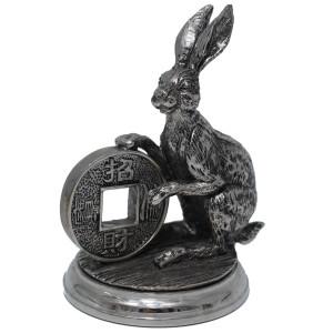 12 zodiac -rabbit